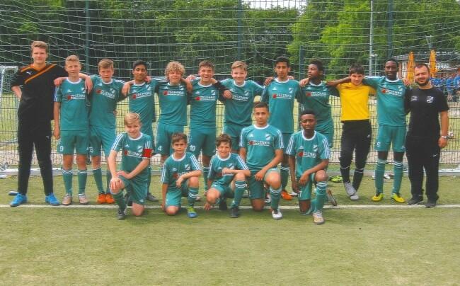 1. FC Lübars Berlin e. V.